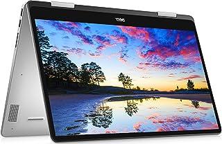 戴尔 Inspiron 7000 二合一全高清触摸屏可转换笔记本电脑 - 铂金银(英特尔酷睿 i5-8265U,8 GB 内存,256 GB 固态硬盘,Windows 10)HCM29 Intel Core i5-8265u 15.6 Inch