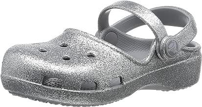 Crocs Kids' Karin Sparkle Clog