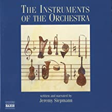 Instruments of the Orchestra: Vivaldi: The Four Seasons: Autumn: I. Allegro