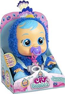 comprar comparacion IMC Toys Bebés Llorones - Wandy (93201)