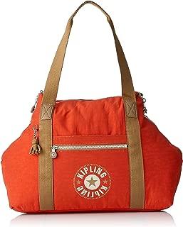 Kipling ART M K13405M45 Women's Tote Bag, Funky Orange