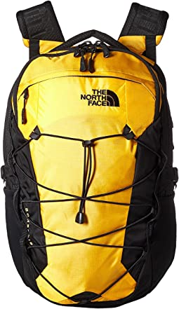 TNF Yellow Ripstop/TNF Blak