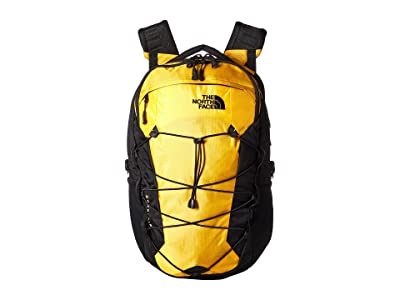 The North Face Borealis (TNF Yellow Ripstop/TNF Blak) Backpack Bags