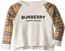 89bb3f126 Girls Burberry Kids Clothing + FREE SHIPPING | Zappos.com