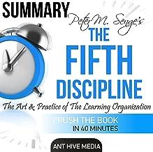 Peter Senge's The Fifth Discipline Summary & Analysis