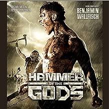 soundtrack hammer of the gods