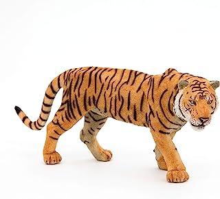 Papo 50004 Tiger Figure, Multicolor