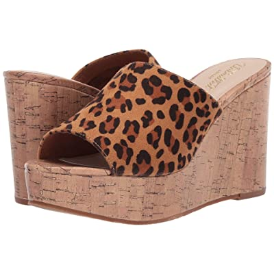 Ariat Unbridled Layla (Leopard Suede) Women