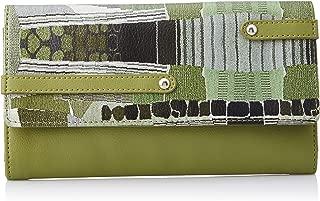 Baggit Women's Wallet (Greenery)