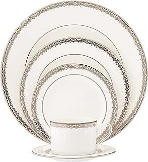 Lenox Lace Couture 5-Piece Dinnerware Set, Service for 1 - 773732