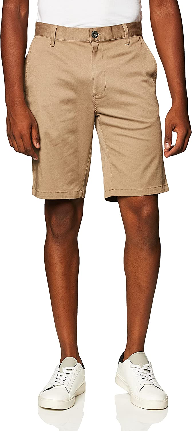 RVCA Men's Weekend Stretch Short: Clothing