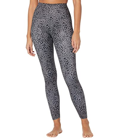 Beyond Yoga Lux High Waisted Midi Leggings Women