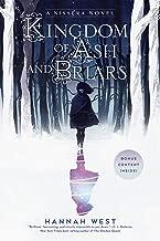 Kingdom of Ash and Briars: A Nissera Novel (The Nissera Chronicles)