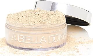 La Bella Donna Loose Mineral Foundation SPF 50 | 10g - Caterina