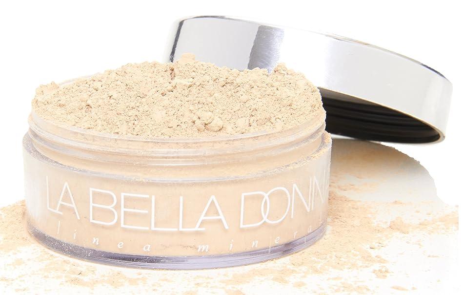La Bella Donna Loose Mineral Foundation SPF 50 | 10g - Marta