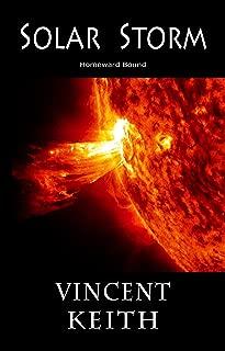 Solar Storm: Homeward Bound