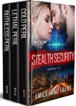 Stealth Security (Books 1-3)