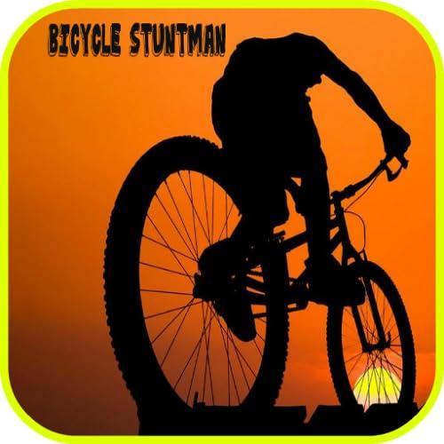 Bicycle Stuntman