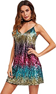 glitter party wear dresses