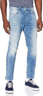 G-STAR RAW Heren 3301 Slim Jeans