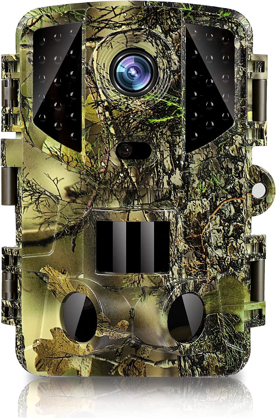 24MP 1080P Trail Camera,Game mart with 120°Wide-Angle Camera excellence
