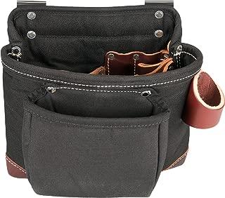 Occidental Leather 8517 Clip-On Carpenter Tool Bag