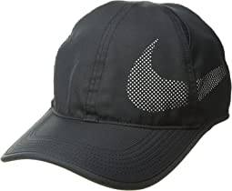 Nike - NikeCourt AeroBill Featherlight Tennis Cap