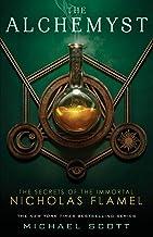 Download Book The Alchemyst: The Secrets of the Immortal Nicholas Flamel PDF