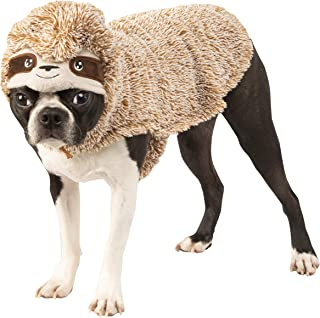Rubies Sloth Pet Costume Large