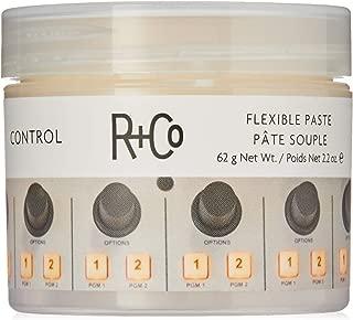 R+Co Control Flexible Paste, 62 grams