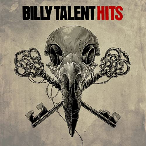 Rusted from the rain by billy talent on amazon music amazon. Com.