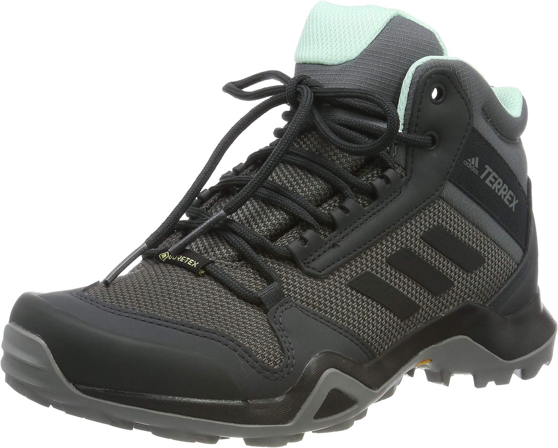 Adidas Damen Terrex Ax3 Mid GTX W Traillaufschuhe