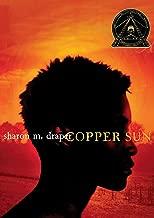 copper sun book