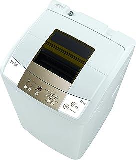 ハイアール 7.0kg 全自動洗濯機 ホワイト JW-K70M-W