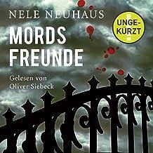 Mordsfreunde: Bodenstein & Kirchhoff 2