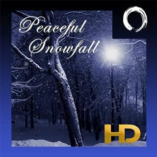 peaceful snow scenes