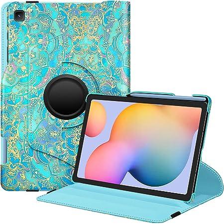 Fintie Hülle Für Samsung Galaxy Tab S6 Lite 360 Grad Computer Zubehör