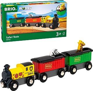 BRIO 33722 Safari Train