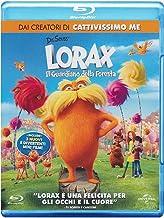 the lorax - il guardiano della foresta Blu-ray Italian Import
