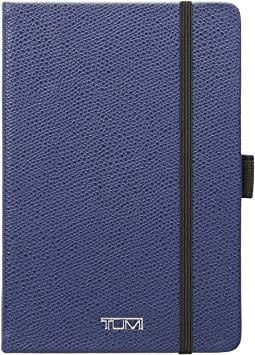 Province Leather Notebook