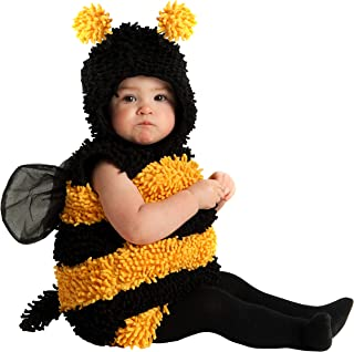 Baby Stinger The Bee Deluxe Costume