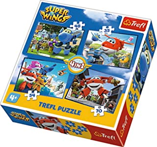 Amazon com: Wings  - Puzzles: Toys & Games