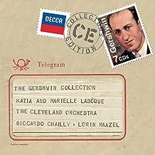 Gershwin: Has Anyone Seen Joe (from