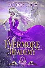Evermore Academy: Winter (English Edition)