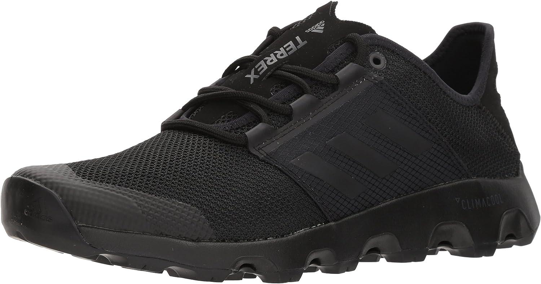Adidas de plein air Hommes's Terrex CC Voyager en marchant chaussures, noir voiturebon, 11 D US