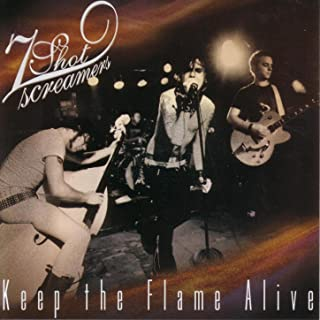 Keep The Flame Alive