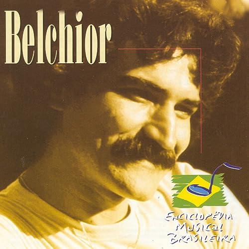 Apenas Um Rapaz Latino Americano By Belchior On Amazon Music