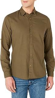 LOFT Erkek Günlük Gömlekler BASICS