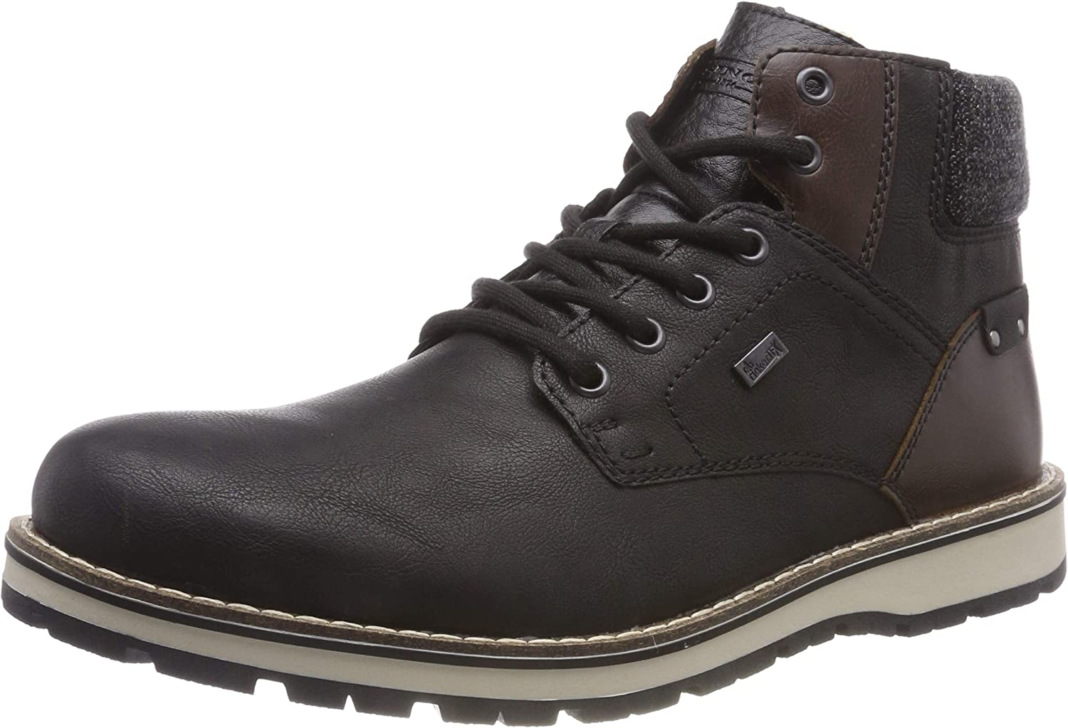 Rieker Men's Colorado Springs Mall Ankle Classic Trust Boots