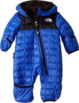 The North Face Kids Oso One Piece (Infant) |